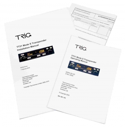 TT31-es transponder dokumentáció