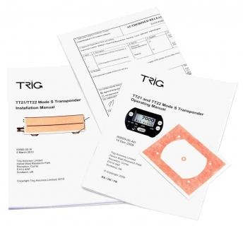 TT21 és TT22-es telepítési útmutató